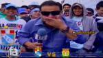 VIDEO: Así se vivió 'La Previa' del Sporting Cristal-Sport Huancayo - Noticias de juan carlos orderique