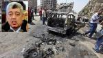 Egipto: Ministro de Interior sobrevive a un atentado con bomba - Noticias de abdel fattah
