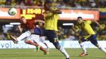 Colombia sale por su boleto al Mundial - Noticias de mario yepes