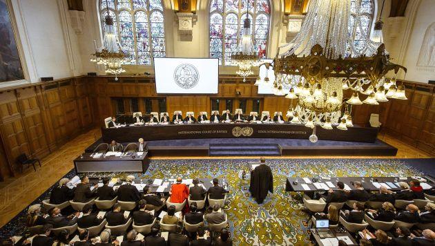 Corren la fecha. Decisión de la Corte tardaría unos meses más. (EFE)