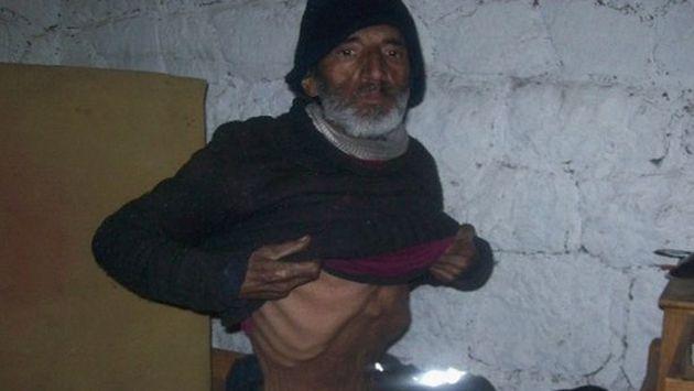Uruguayo perdido en los Andes habría violado a un niño de ...: http://peru21.pe/mundo/uruguayo-perdido-andes-habria-violado-nino-8-anos-2148482