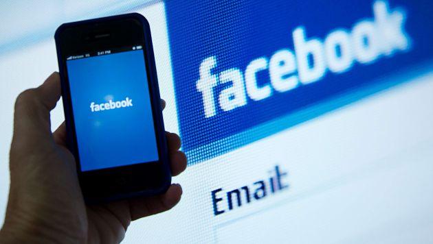 Nuevas APIs de Facebook permitirán conocer los temas que más se comentan en tiempo real. (AFP)