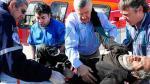 Argentina: Hallan con vida a un uruguayo perdido desde mayo en los Andes - Noticias de jose luis gioja
