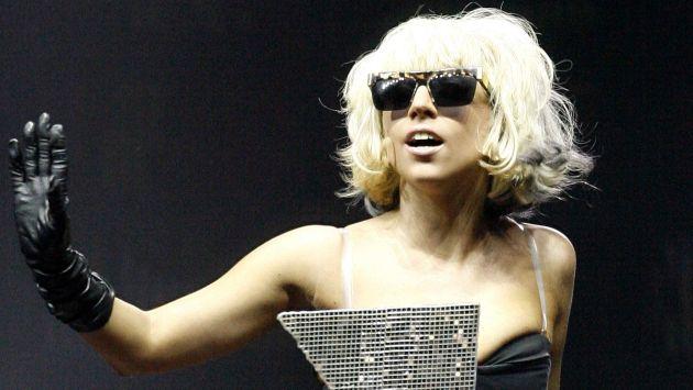 Lady Gaga cuenta por qué cambió de nombre. (Reuters)