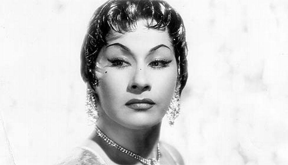 Zoila Augusta Emperatriz Chávarri del Castillo 'Yma Súmac' fue la única cuya voz llegó a parecerse al trino de las aves. (USI)