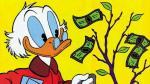 Rico McPato es el personaje más rico - Noticias de rico mcpato