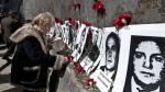 Chile: 68 detenidos y vandalismo por el aniversario de la dictadura - Noticias de gustavo gonzalez jure