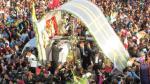 Cruz de Motupe realizó primera peregrinación - Noticias de jaime urbina