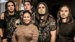 Incursiona en el género heavy metal - Noticias de heavy metal