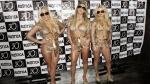 FOTOS: Las 'Chicas doradas', el nuevo trío de rubias tentaciones - Noticias de trío de rubias