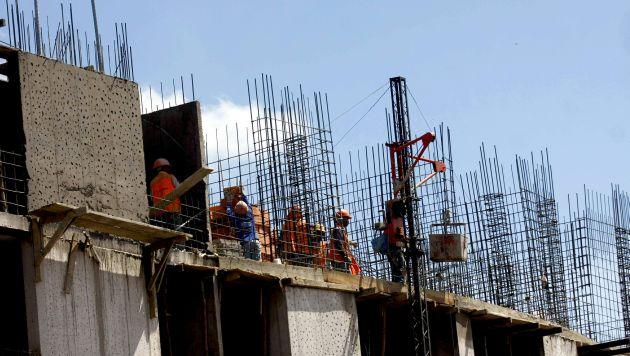 Desaceleración. Perú fue impactado por el menor crecimiento en el resto del mundo. (Heiner Aparicio)