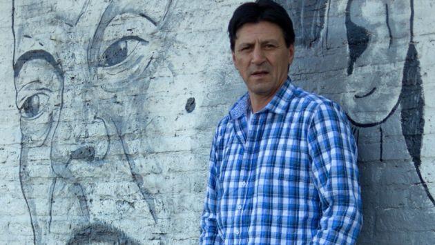 Pedro Monzón jugó en Alianza Lima en 1995. (Internet)
