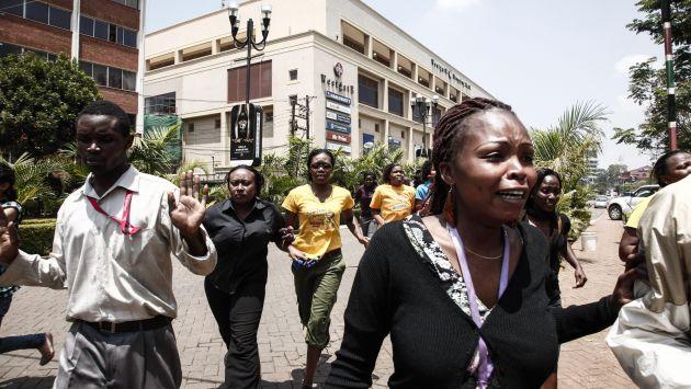 El galeno residía en Kenia desde hace unos seis años. (EFE)