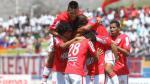 Juan Aurich goleó 3-0 a Cienciano en Olmos - Noticias de daniel arismendi