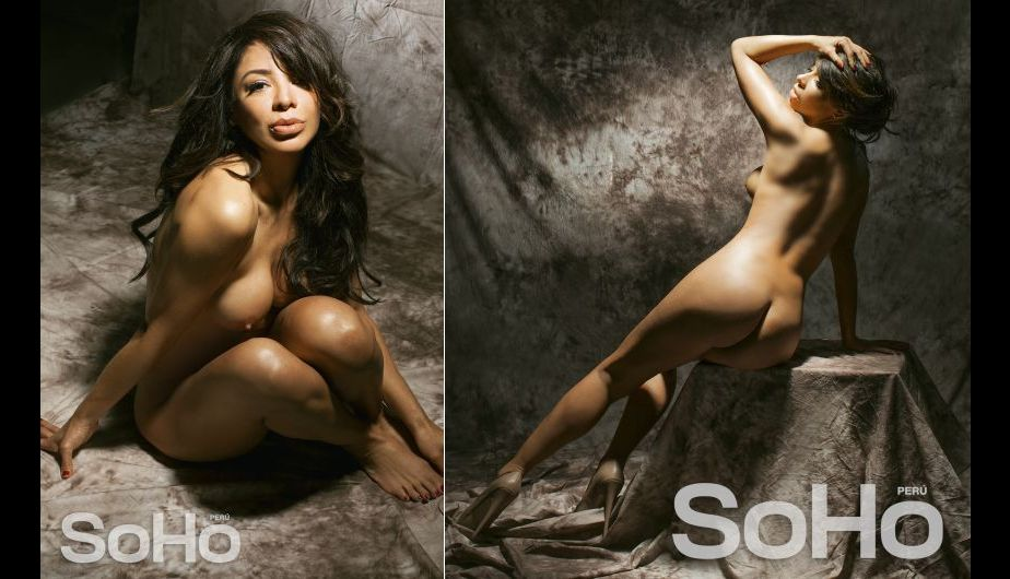 Fotos Tatiana Astengo Una Reina Al Desnudo Foto 1 De 5 Peru21