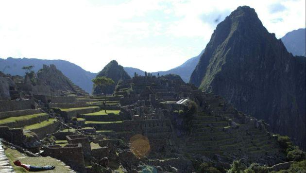 Cusco es la ciudad más visitada. (Difusión)