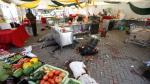 Habría 137 personas bajo escombros de mall - Noticias de al shebab