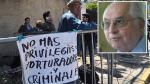 Chile: Exrepresor de Pinochet se suicida ante trasladado a nueva cárcel - Noticias de odlanier mena
