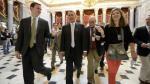 Cámara baja quiere retrasar Obamacare - Noticias de senado harry reid