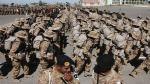 Ley de Servicio Militar: Admiten a trámite demanda de inconstitucionalidad - Noticias de trámites y servicios