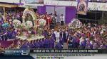 Policía investigará robo de fondos para procesión del Señor de los Milagros - Noticias de jose kodama