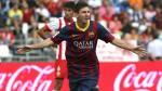 Messi, 'CR7' y Ribéry por Balón de Oro - Noticias de frank ribery