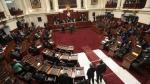 Sigue postergada elección de cargos para BCR, TC y Defensoría - Noticias de ricardo beaumont callirgos