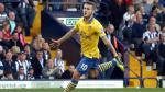 Arsenal alcanza a Liverpool en el liderato de la Premier League - Noticias de ravel morrison