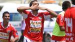 Unión Comercio ganó 3-1 a Sport Huancayo con 'hat-trick' de Rossel - Noticias de ryan salazar