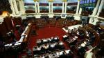 Piden que Congreso cumpla con elegir a miembros al TC y BCR - Noticias de rolando sousa