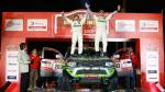 Dakar Series: Vencimos el desafío - Noticias de david casteu