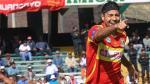 'Checho' Ibarra no aceptará dirigir al Sport Huancayo - Noticias de marcelo trobbiani
