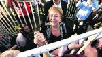 Bachelet es la favorita de las mujeres con 40% - Noticias de franco parisi