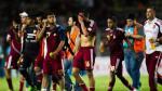 A Venezuela se le esfumó el sueño del Mundial Brasil 2014 - Noticias de cesar farias