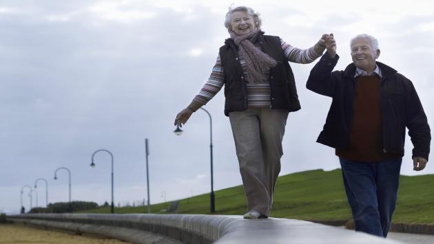 OMS La salud mental y los adultos mayores - WHO