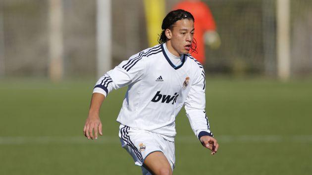 La selección peruana incita a la mayor promesa del Real Madrid a marcharse del club blanco