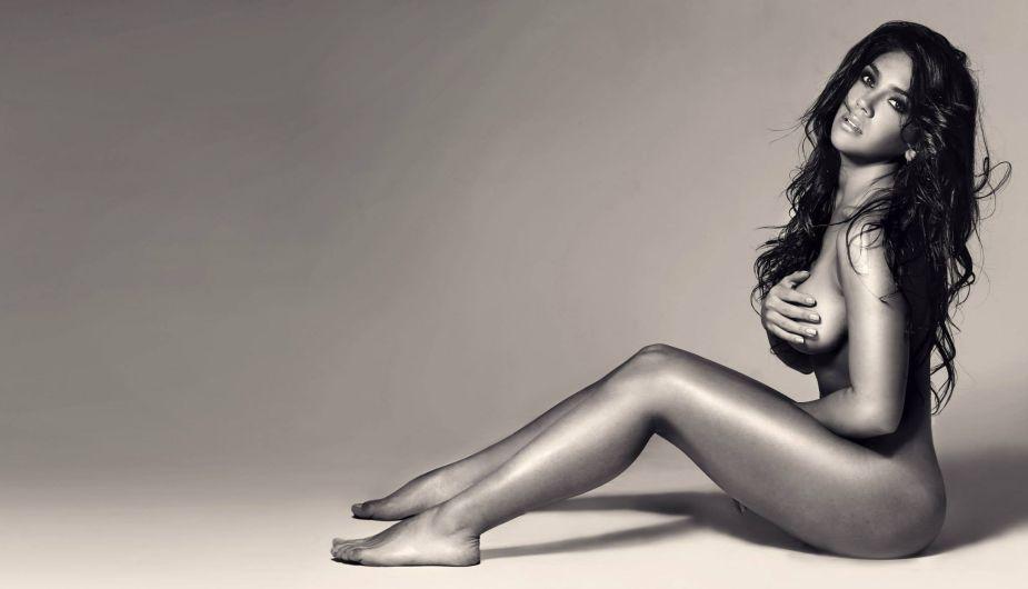 Echan a la presentadora sexy por culpa de Playboy