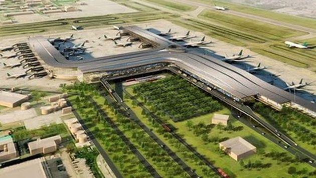 Concesión del aeropuerto de Chinchero se ha retrasado. (Referencial/Internet)