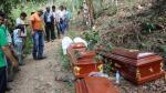 Familias de víctimas de accidente vial en Cusco recibirían S/.18 mil - Noticias de rene concha lezama