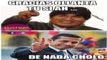 FOTOS: Con memes se burlan del Perú - Bolivia - Noticias de nacional