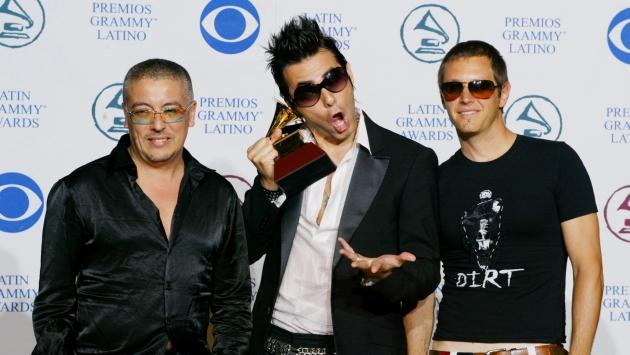 Banda de rock se junta luego de 8 años. (latercera.com)