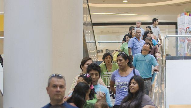 Crecimiento de la clase media en Perú no se ha reflejado en el nivel de ingresos. (USI)