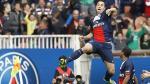 Zlatan Ibrahimovic marca golazo de taco con el PSG - Noticias de frequency