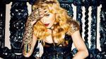 Madonna sorprende con look sadomasoquista - Noticias de terry richardson