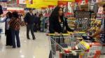Consumo crecerá hasta 5% - Noticias de leslie pierce