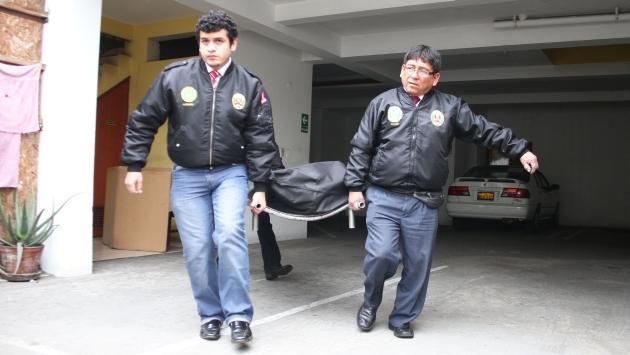 Hallazgo fue realizado por agentes de la Policía de Turismo (Poltur). (USI/Referencial)