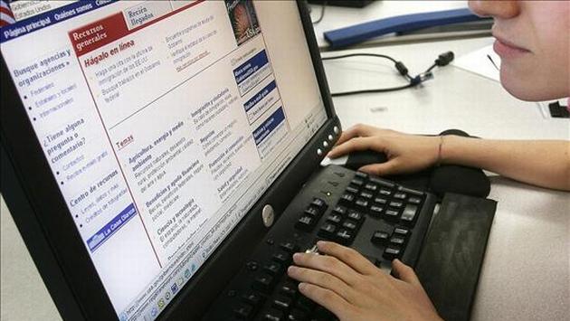 Envía tu CV por Internet... Te dará resultado. (Internet)