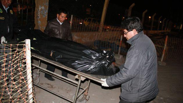 Colombiano se suicidó ahorcándose. (USI/Referencial)