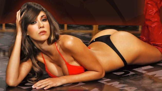 Alejandra se lo mama al novio bien rico - 1 part 9