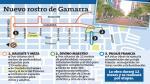Parqueo subterráneo en emporio Gamarra - Noticias de disfruta gamarra